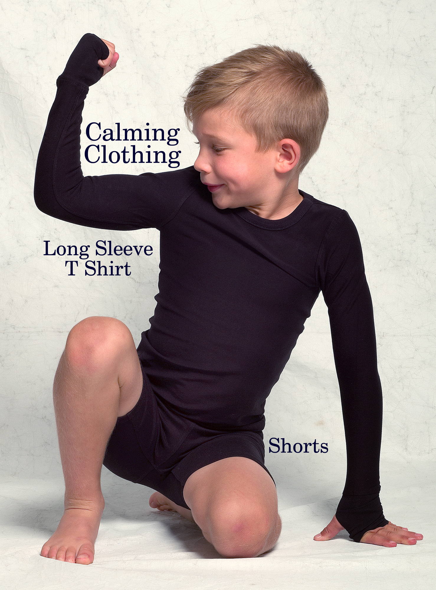 calming_clothing_long_sleeve_tshirt_black_shorts.jpg