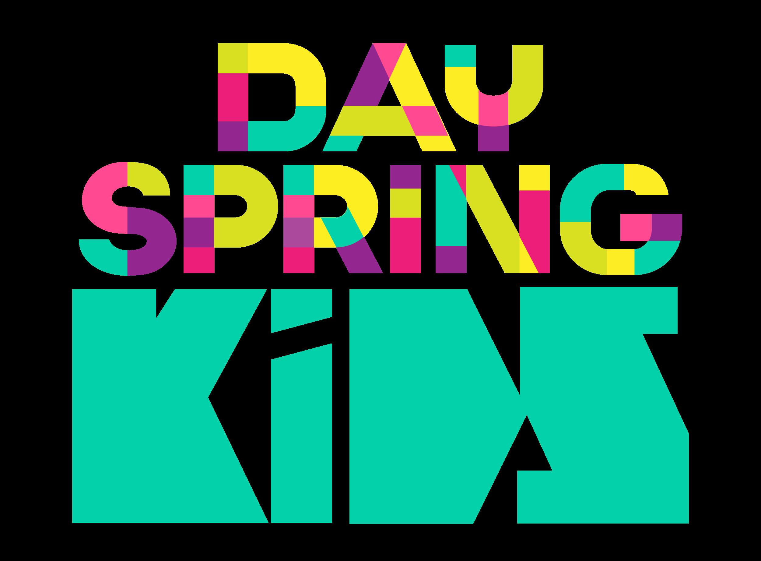 Day Spring KIDS