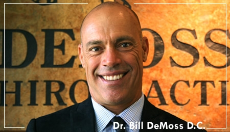 Billy DeMoss Chiropractor