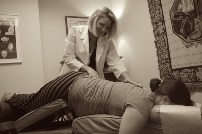 is chiropractic care safe while pregnant