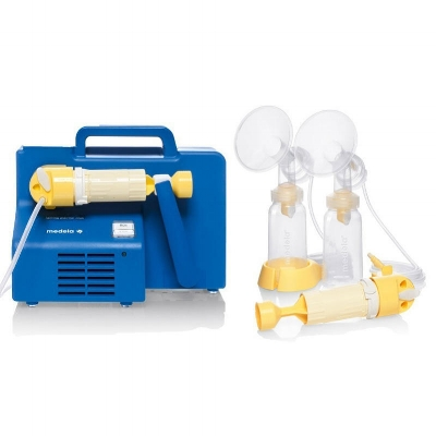 hospital breast pump