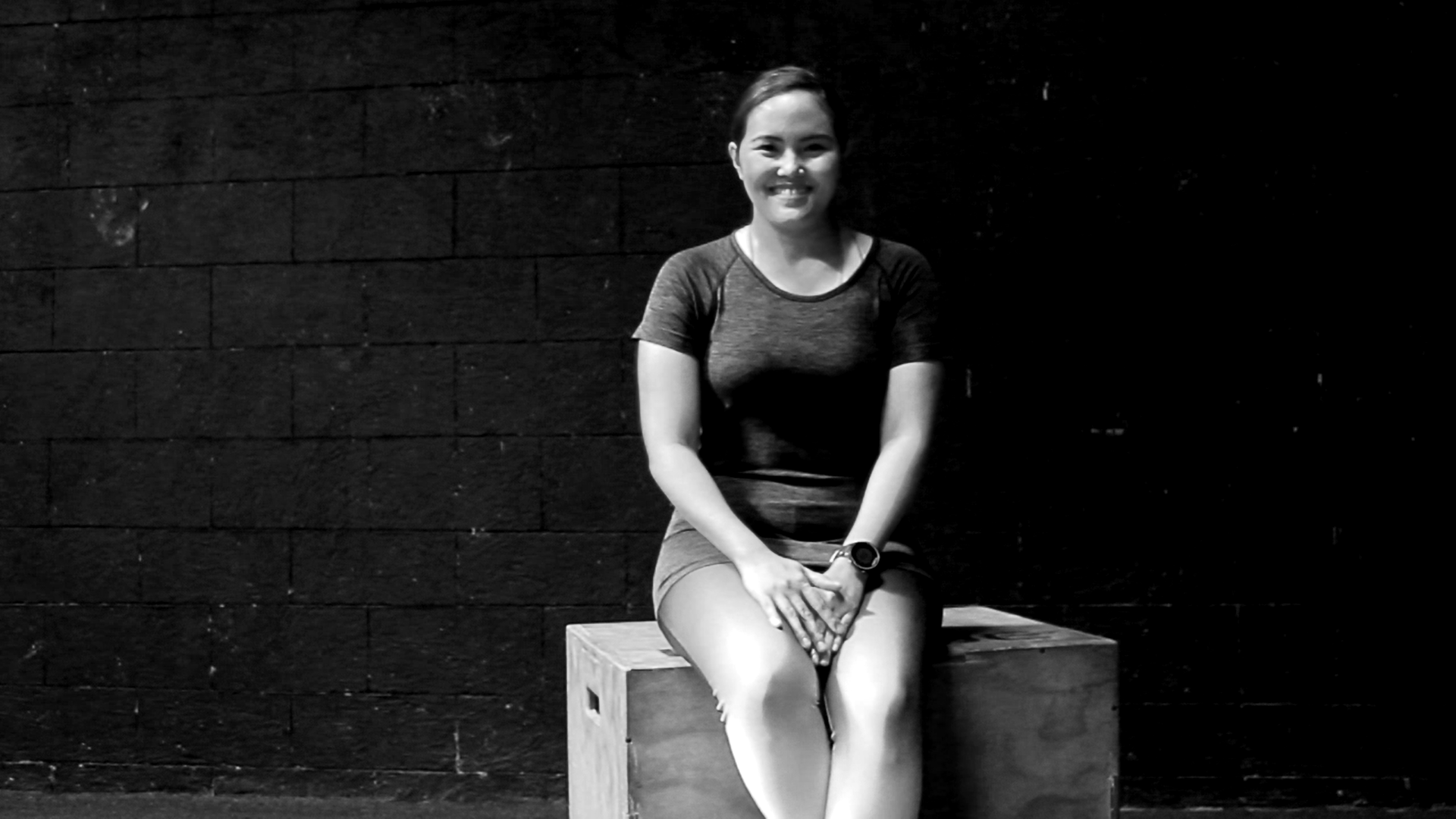 Maya:a Mom,business partner, and a CrossFitter