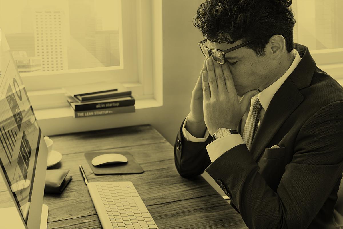 Avoid career limiting career decisions
