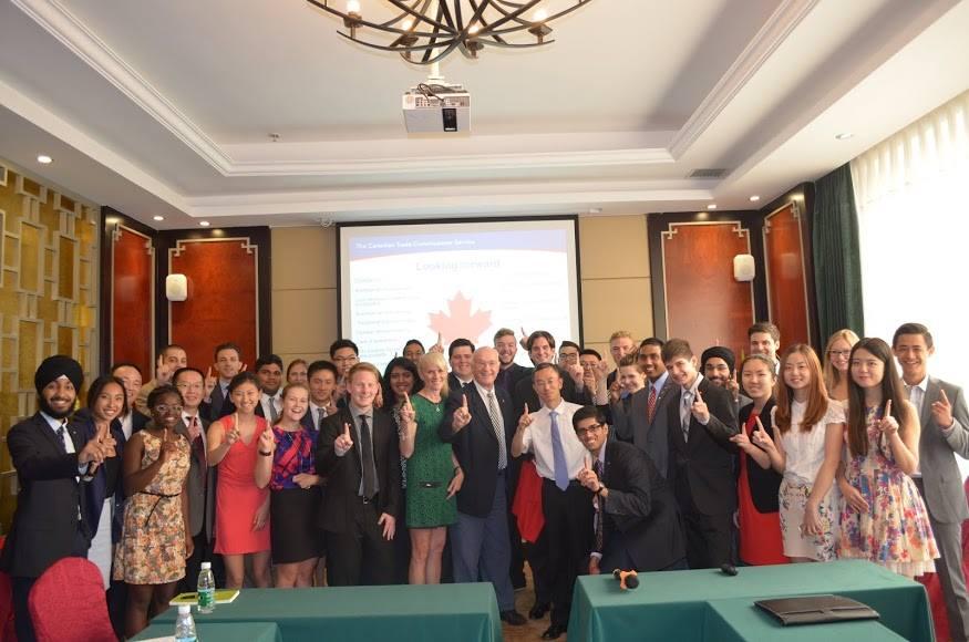 JTC in China in 2015