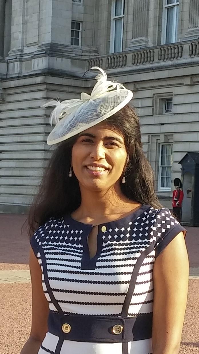 Devyani Ambwani