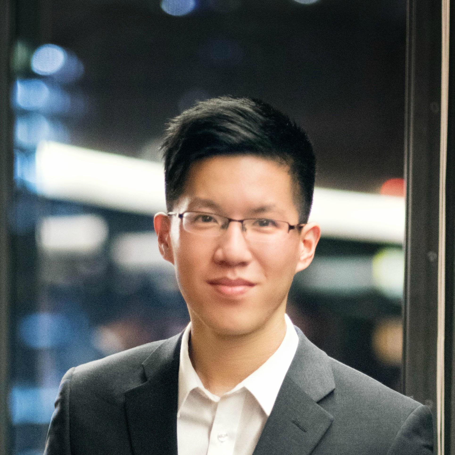 Davin Liu
