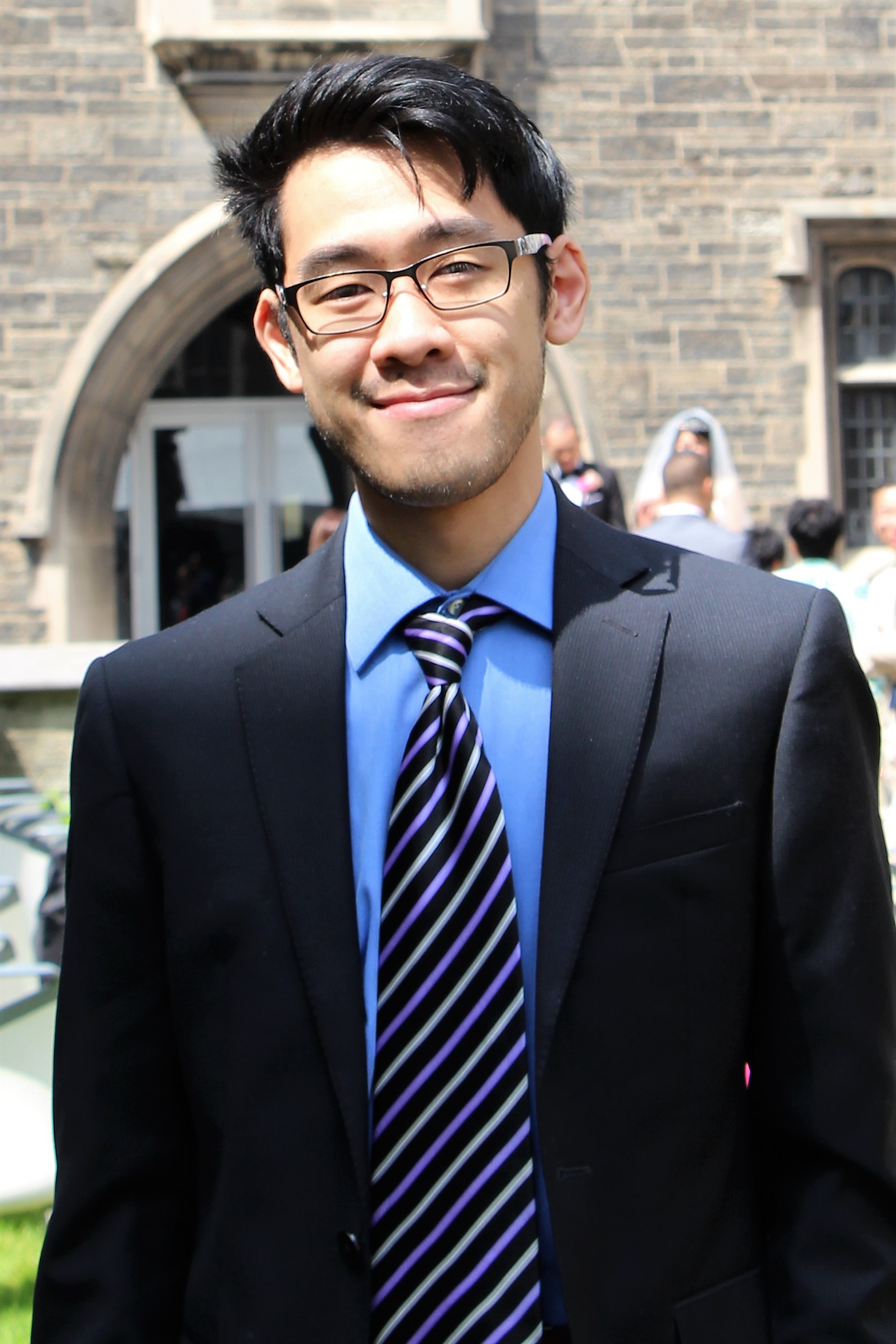Kevin Jia-Ming Tam