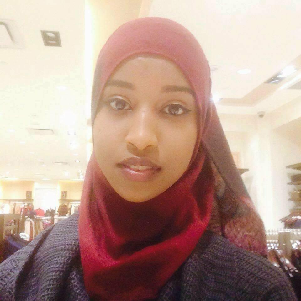 Fatuma Ismail