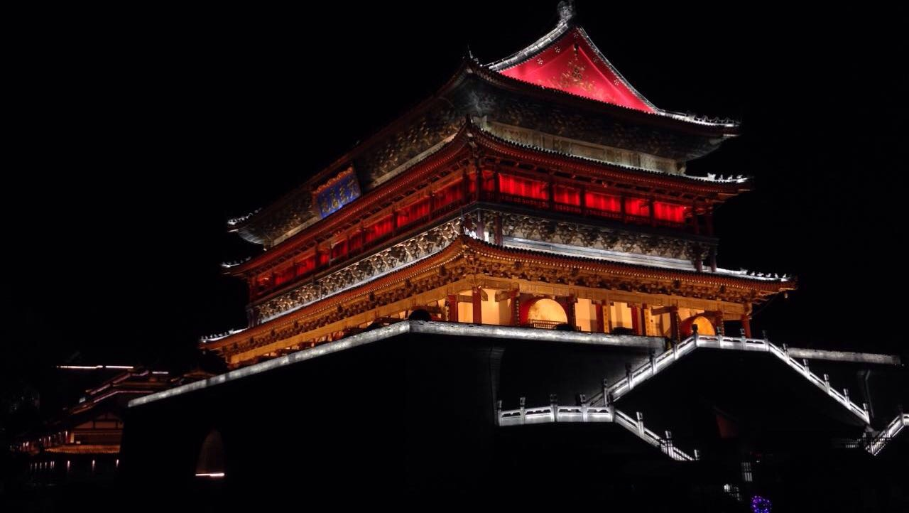 Photograph captured by Arnav, while exploring China.