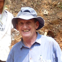 Jon – Foundation Vice Chair and Program Director    Technical teacher withover 45years' experience in various fields of construction, the one behind the success of the projects in many ways eg; water system design, construction and fund raising
