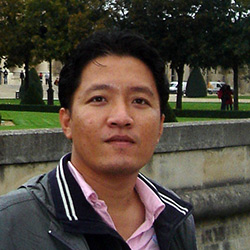 Ekachai - Committee Member  Lawyer with the Human Rights Commission of Thailand - Human rights activist