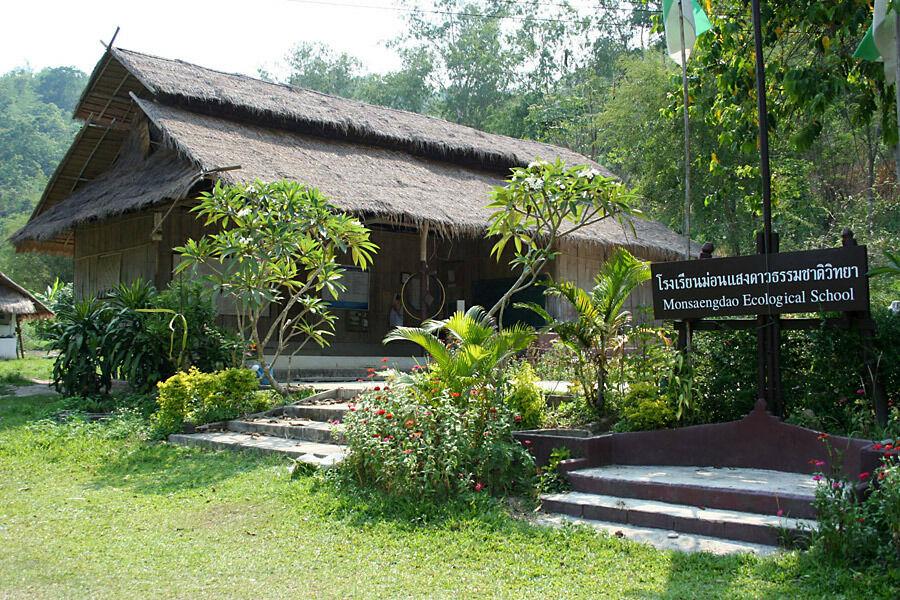 Monsaengdao Ecological School