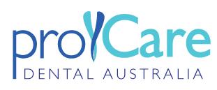 Pro Care Dental Logo Carraro