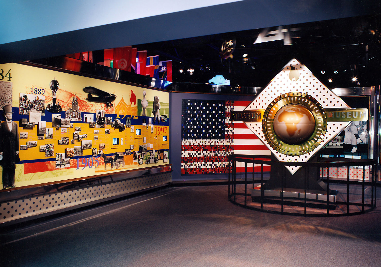 Zippo/Case Museum
