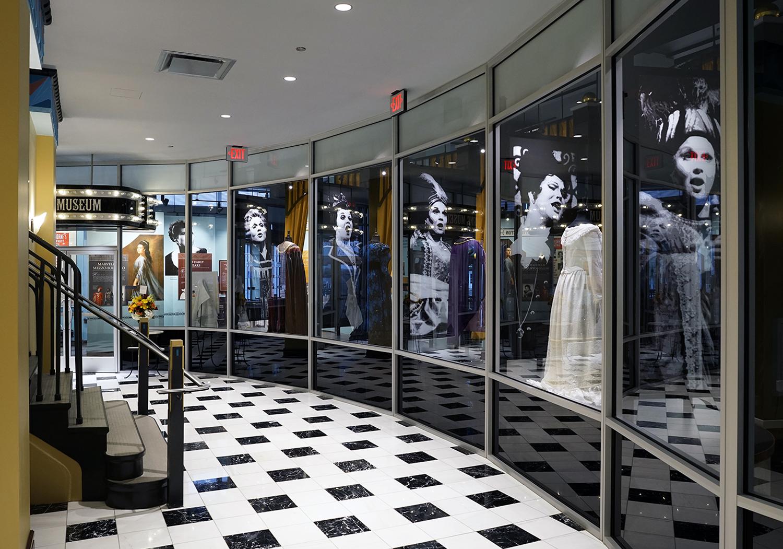 Marilyn Horne Museum