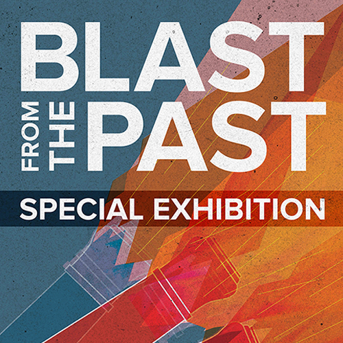June 10, 2018 - OPENING:Blast From the Past: Artillery in the War for Independence: American Revolution Museum at Yorktown