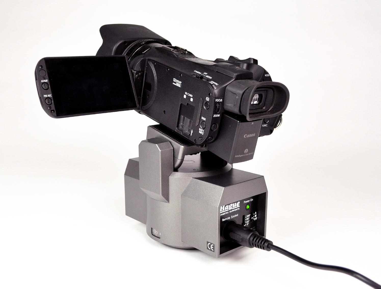 Hague remote head controller