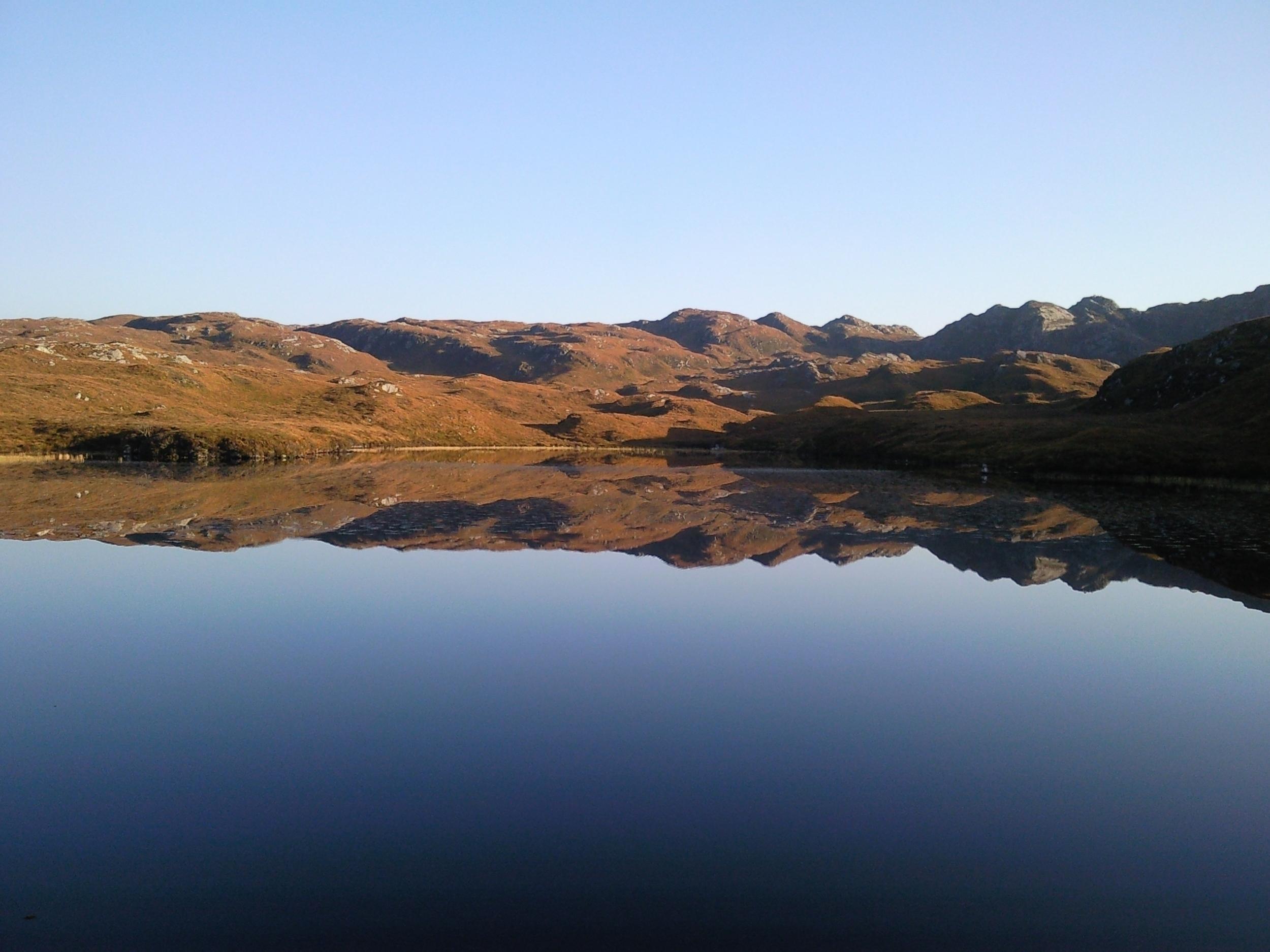Loch on a Mountain.jpg