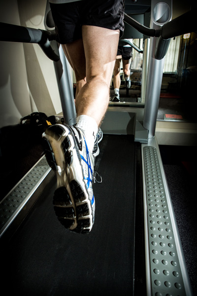 Run + Rehab Clinic