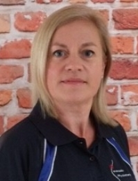 Jayne Nixon  Clinical Director Team Lead
