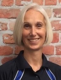 Carolyn Searby  Clinical Director Team Lead
