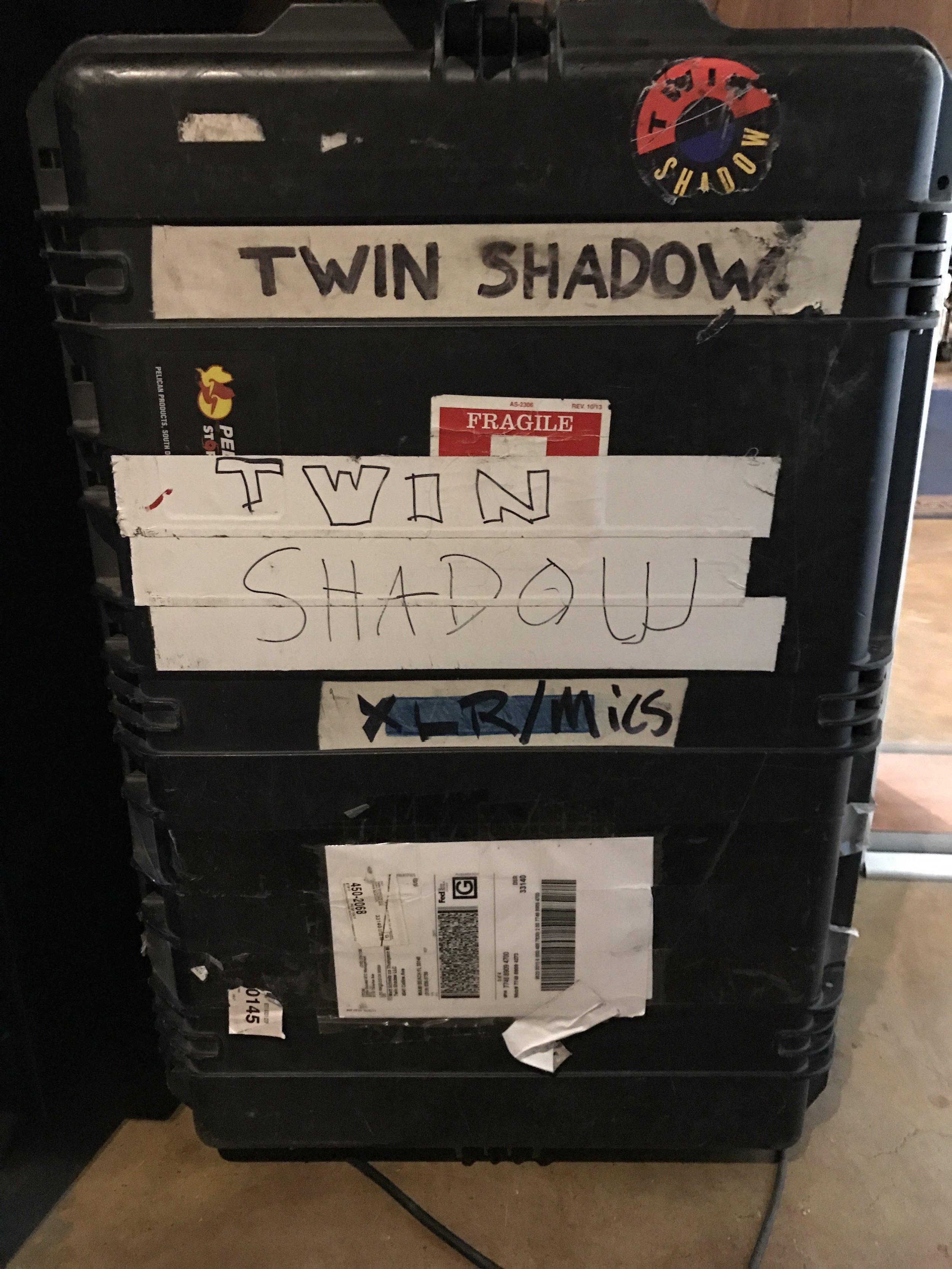 Twin Shadow road case Gatos Trail Live Room.jpg