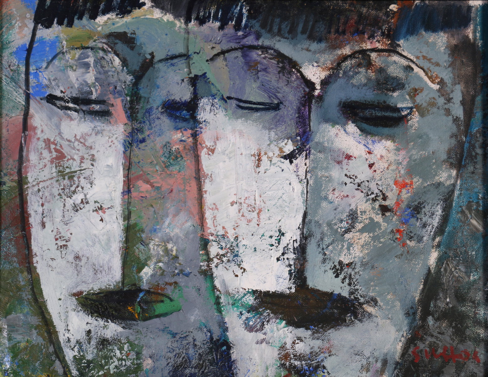 """""""Two Faces"""""""