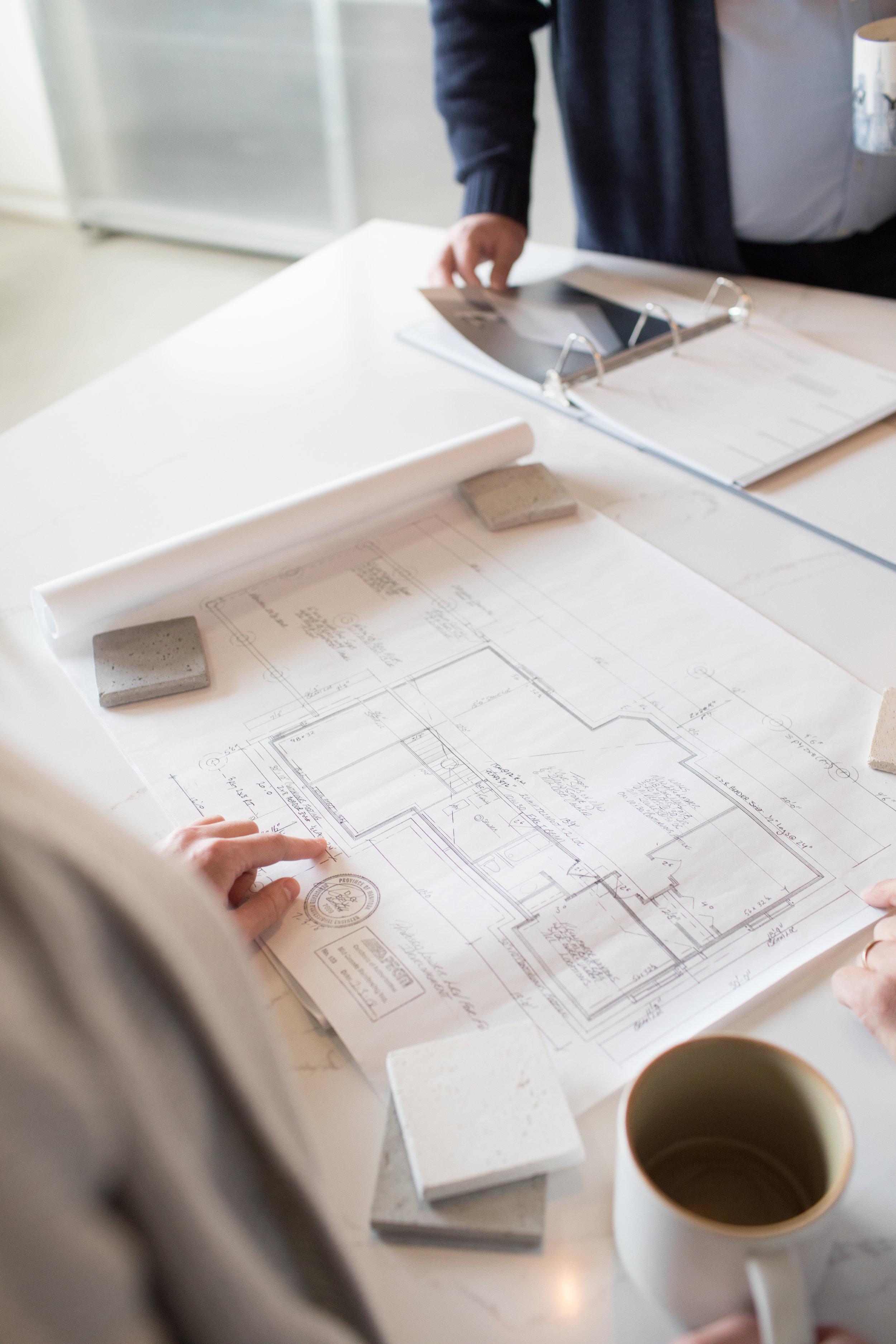 design build winnipeg residential design
