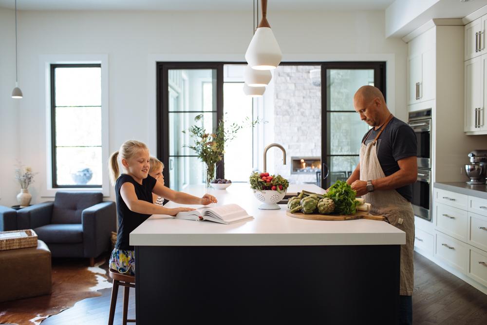 family-kitchen.jpg kitchen design modern farmhouse