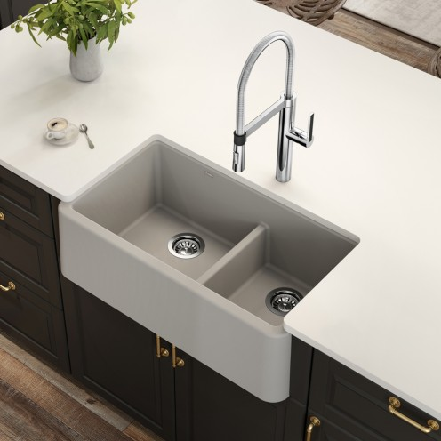 IKON 33 1.75 LOW DIVIDE SINK
