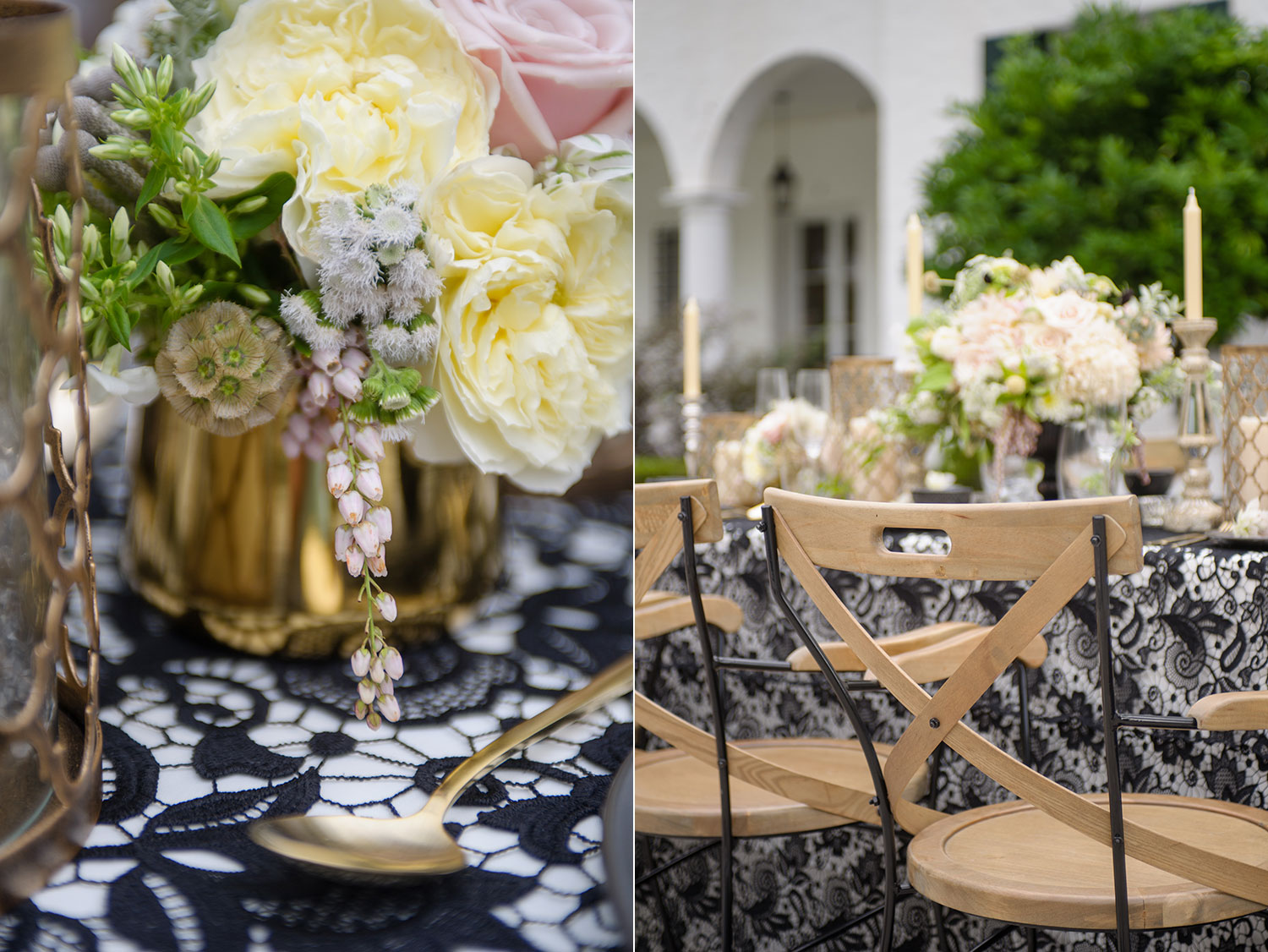 sapphireevents.com | Jekyll Island Wedding Planning | New Orleans Wedding Planner and Designer | Sapphire Events | Robin Nathan Photography