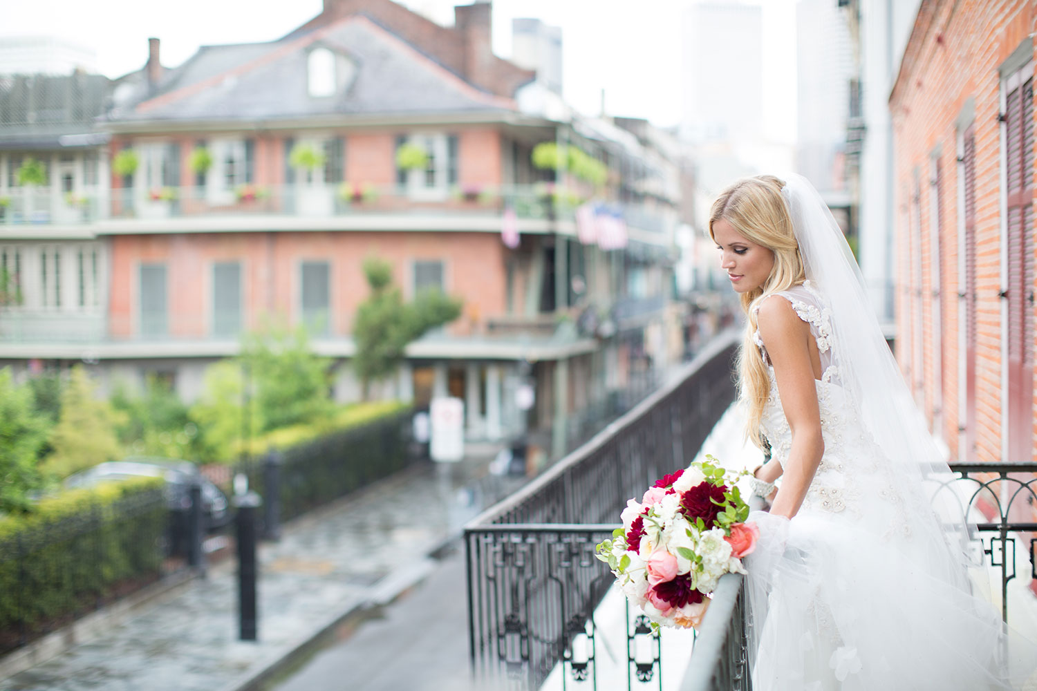 sapphireevents.com | Sapphire Events | New Orleans Wedding Planning and Design | French Quarter Mansion Wedding | Archetype Studios