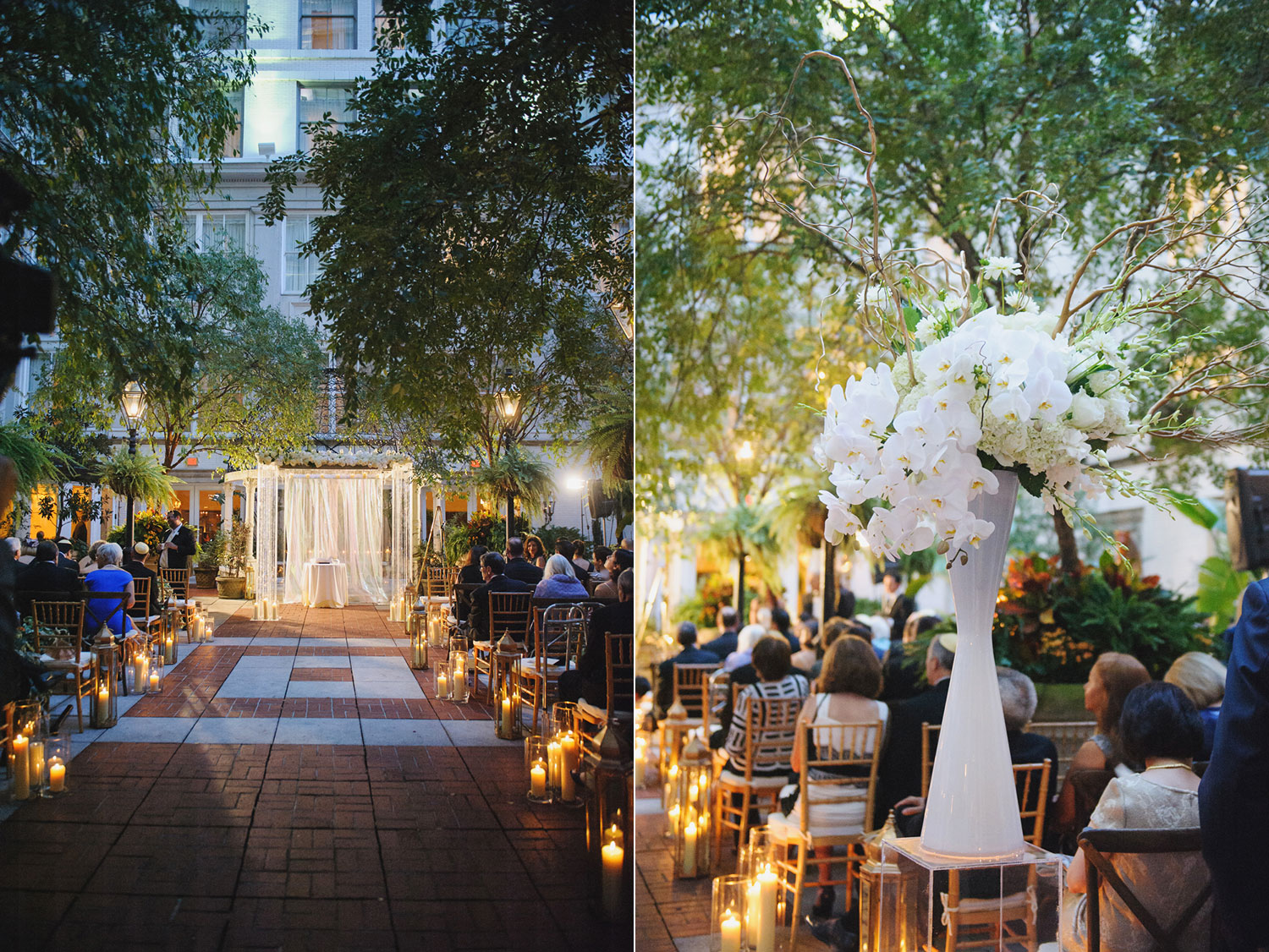 sapphireevents.com | New Orleans Wedding Planning and Design | Sapphire Events | Greer G Photography | Ritz Carlton Wedding