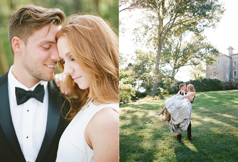 sapphireevents.com | Cheekwood Gardens Wedding Inspiration | Sapphire Events | New Orleans Wedding Planner and Designer | Archetype Studios