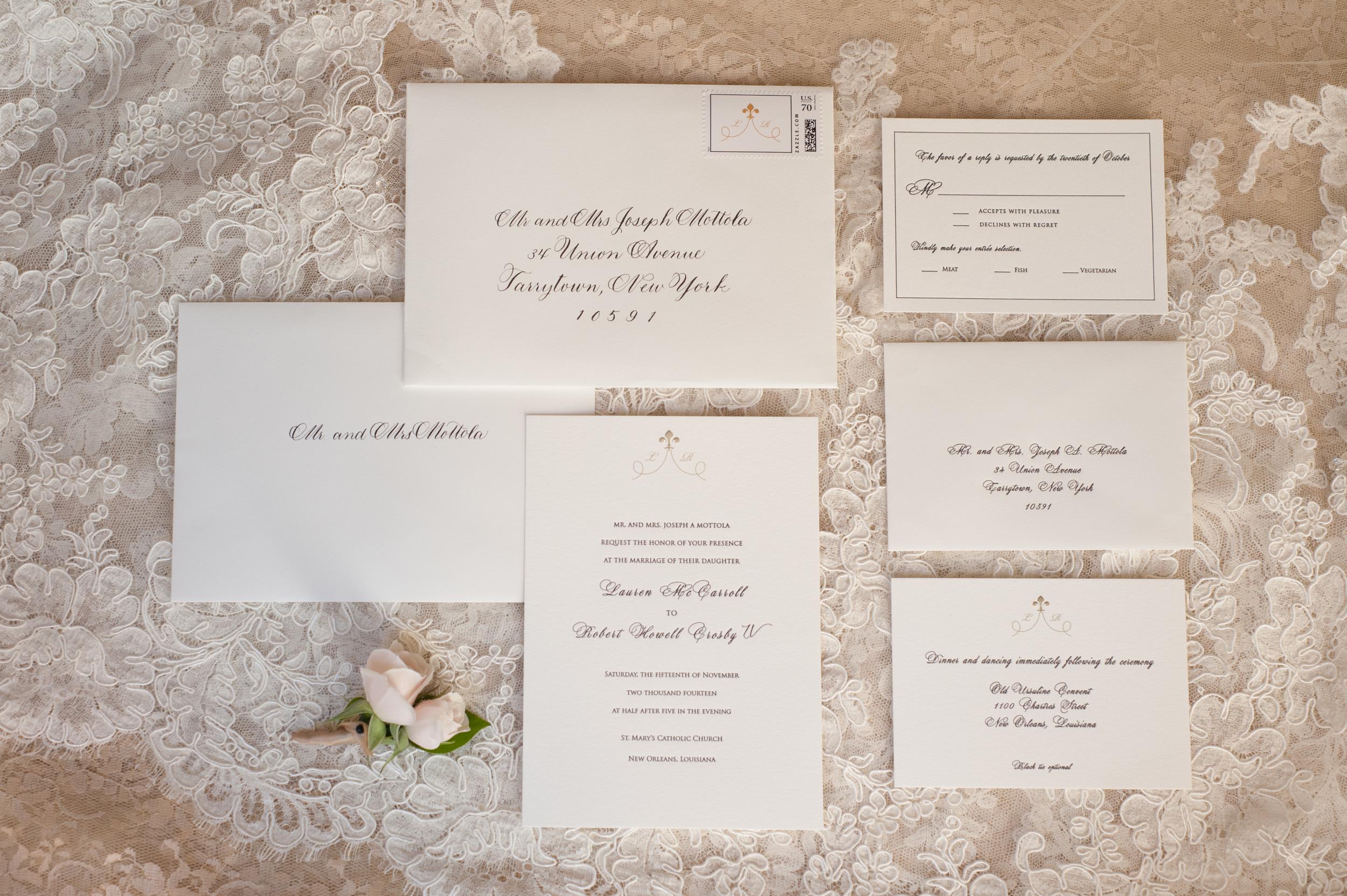 Best New Orleans Wedding Planner