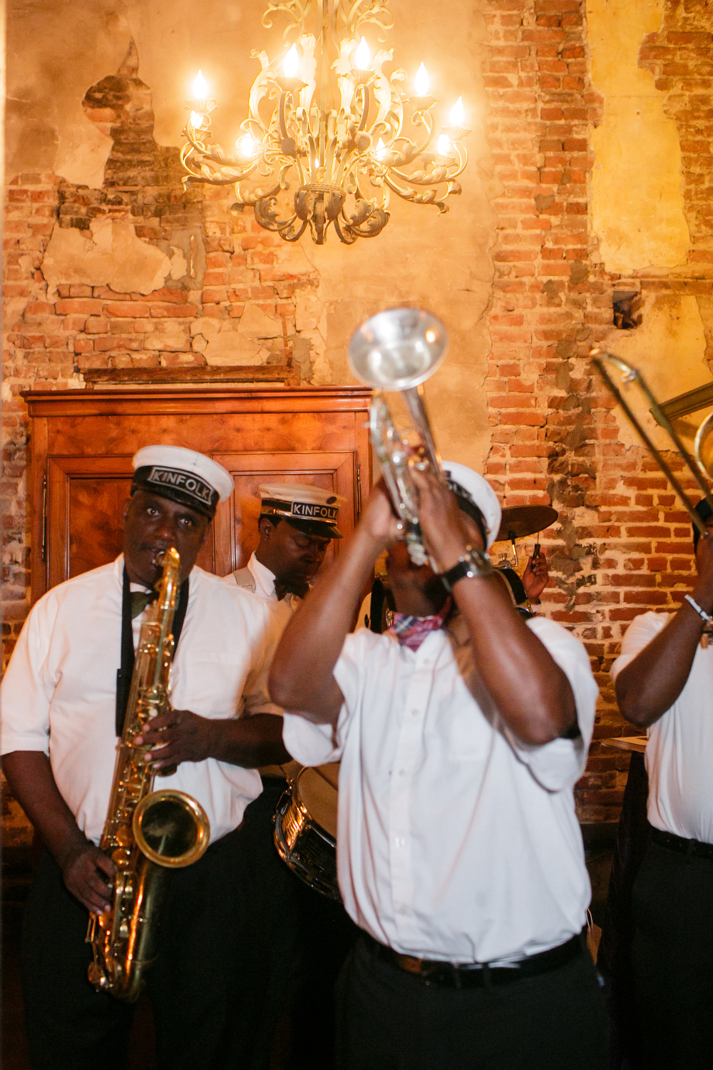 sapphireevents.com | Sapphire Events New Orleans | Luxury Wedding Planning and Design | Greer G Photography | Wedding at Latrobe's on Royal