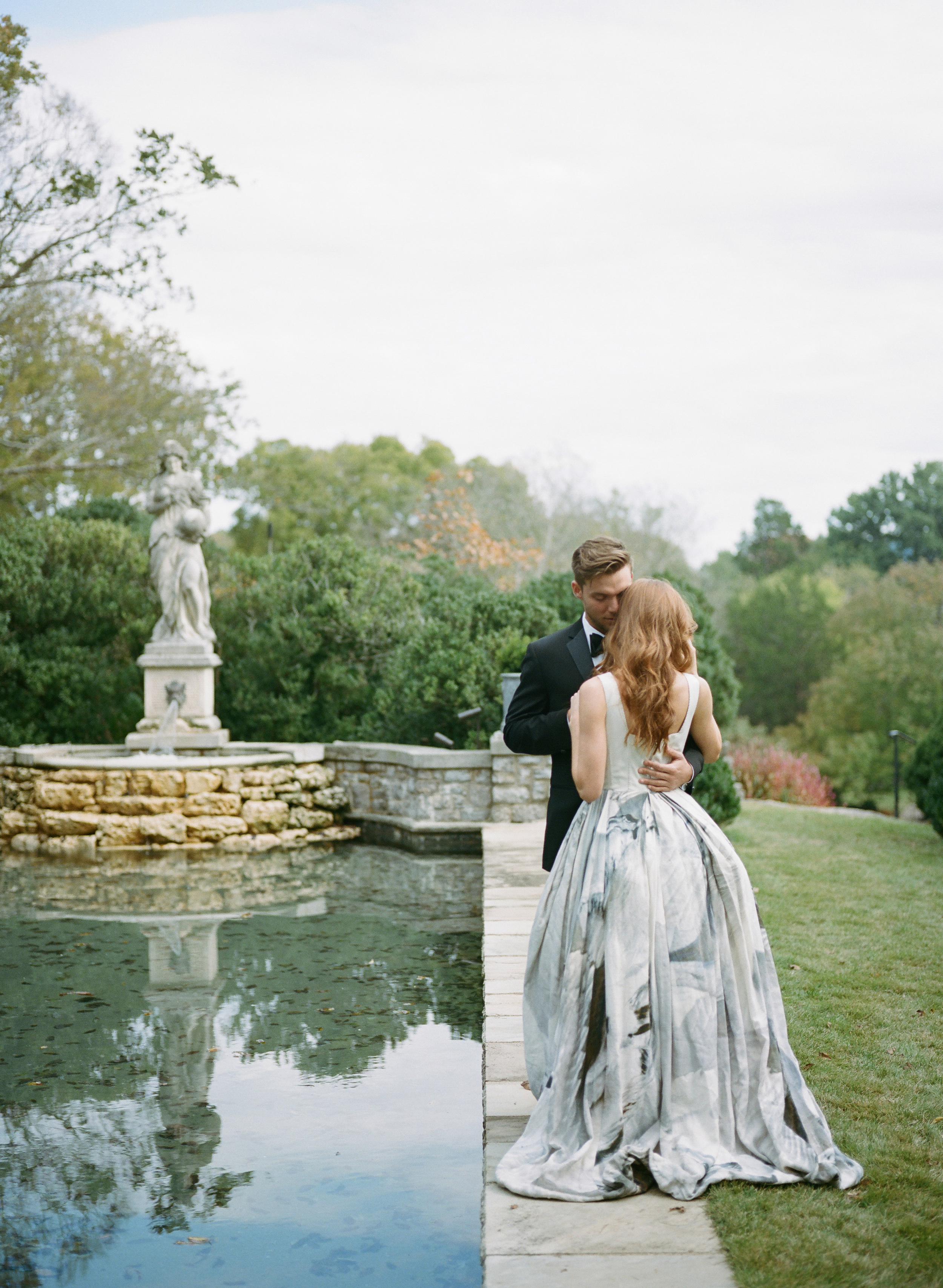 sapphireevents.com | Sapphire Events New Orleans | Luxury Wedding Planning and Design | Austin Gros Photography | Wedding at Cheekwood Gardens