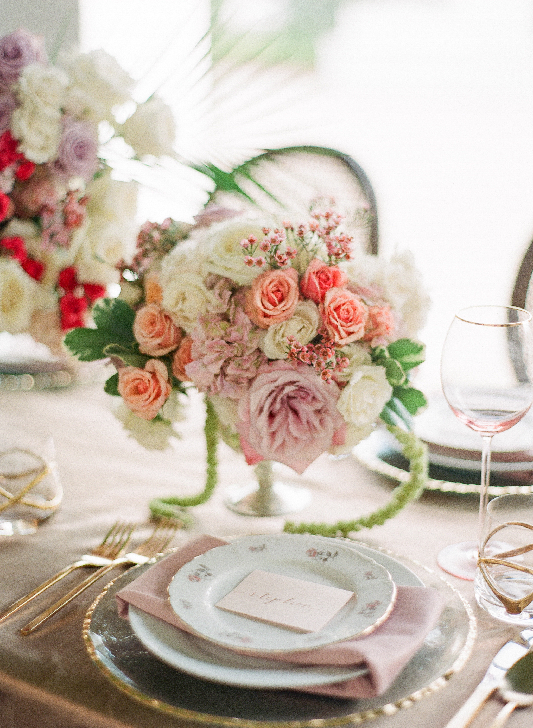 sapphireevents.com | Sapphire Events New Orleans | Luxury Wedding Planning and Design | Catherine Guidry Photography | Il Mercato Weddings and Events