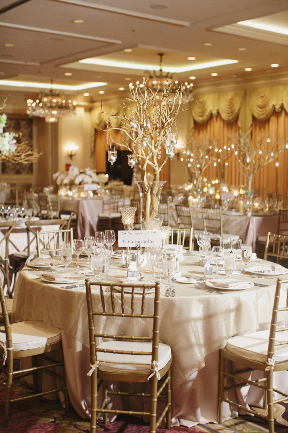 sapphireevents.com | Greer G Photography | New Orleans Weddings at The Ritz Carlton | Sapphire Events Planning and Design