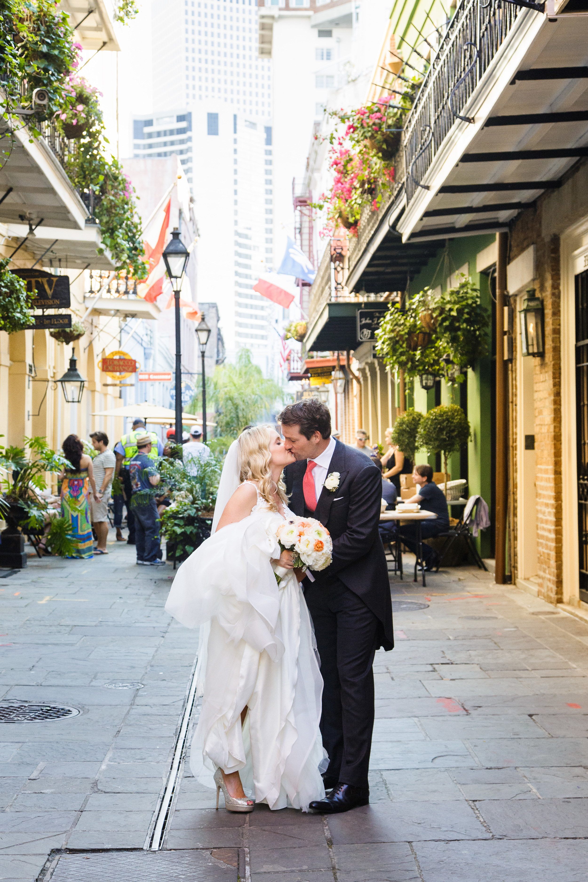 Applying for a Marriage License in New Orleans
