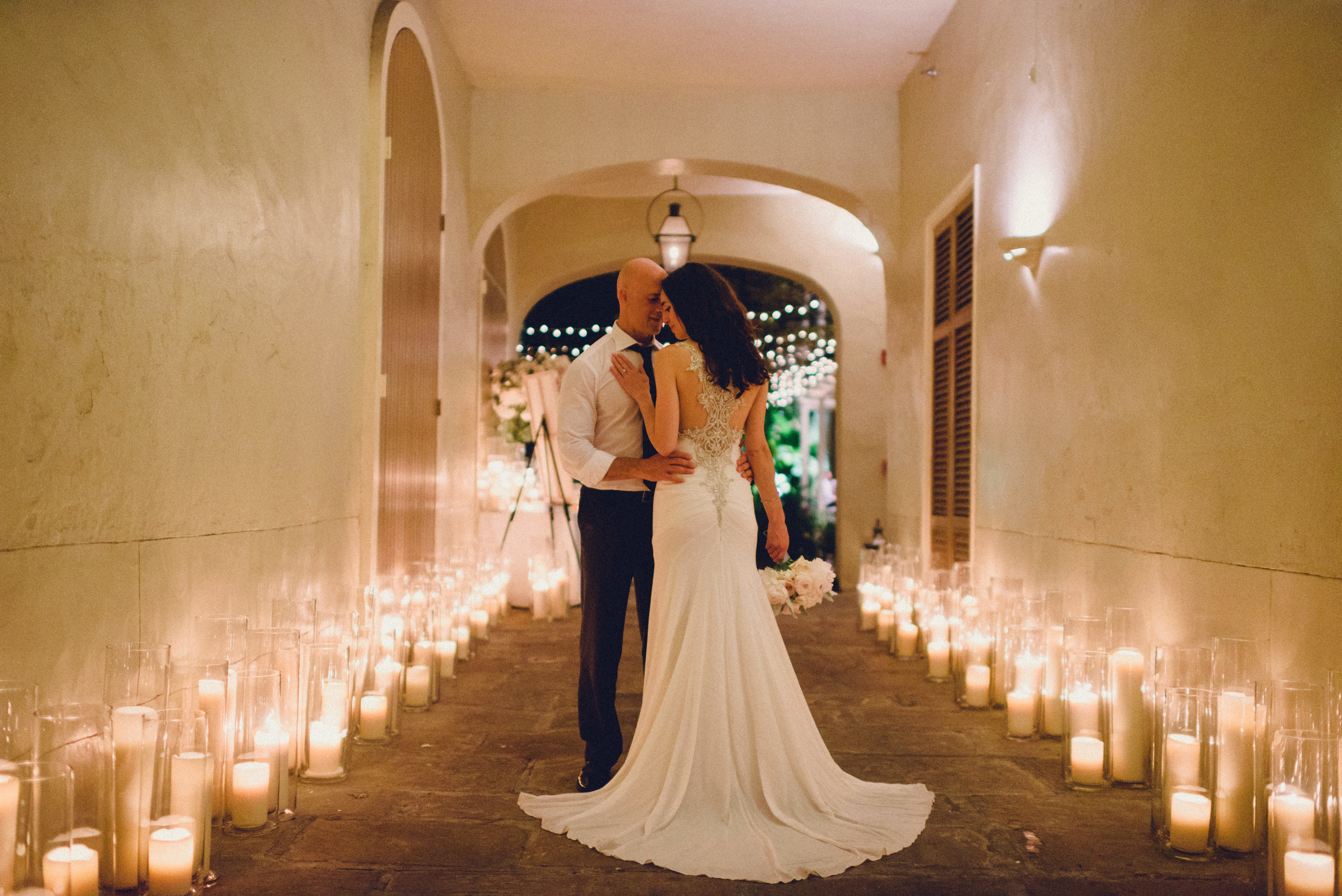 Sapphire Events | Dark Roux Photography | Montegut House | Maison Montegut | Luminous Events | Candle light inspiration | Wedding Planning Tips | What to do after the ring | Engagement Inspiration | Wedding Planning Inspiration | Best Wedding Planner in New Orleans | Essential Engagement Tips