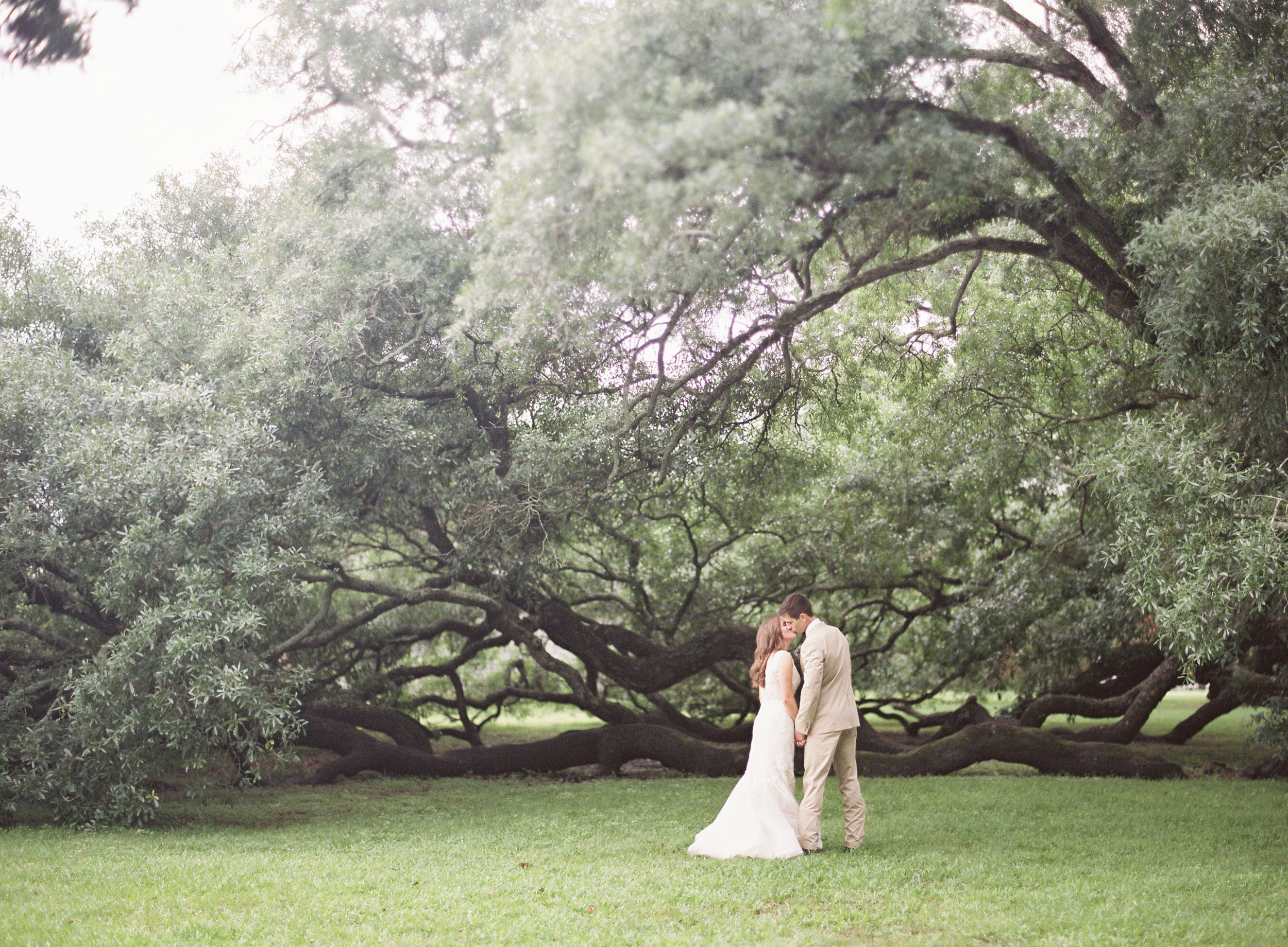 Sapphire Events | Catherine Guidry Photography | Wedding Planning | New Orleans Wedding | Stella Plantation Wedding | Blue and White Wedding | Classic Rainy Day Wedding | Outdoor Wedding | Tent Wedding | Hunter Boots | Blue and White Wedding Details | Plantation Wedding