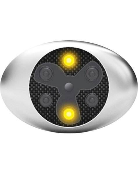 The MP Alert light you see on the transom of our boat