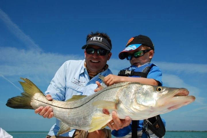 Being a fishing guide is incredibly rewarding! Getting your Captain's License is the first step