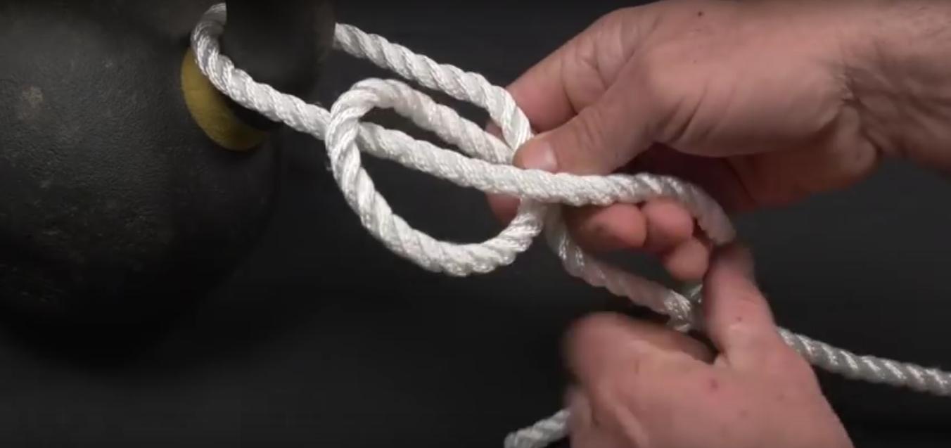 bowline knot