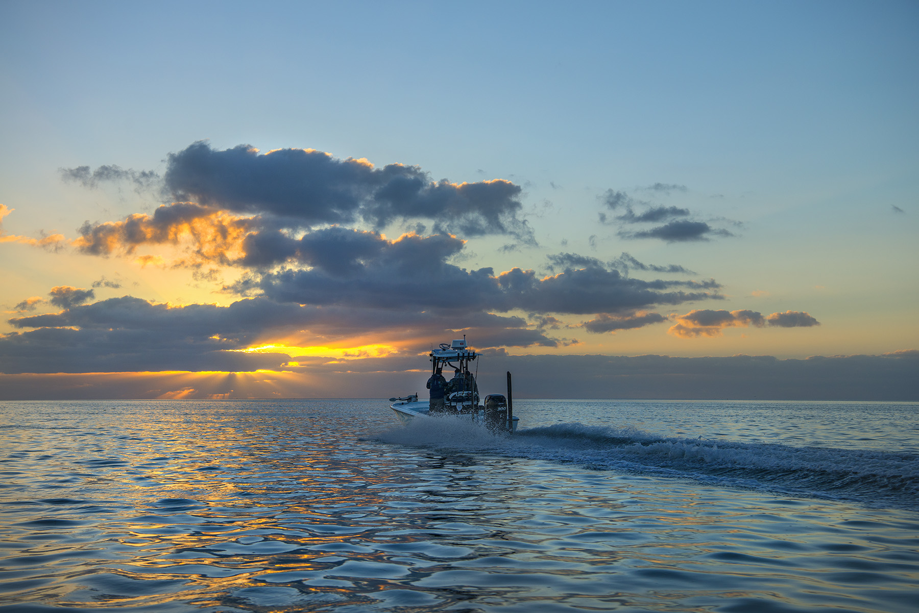 saltwater-experience-fish-at-hawks-cay-before-sunrise