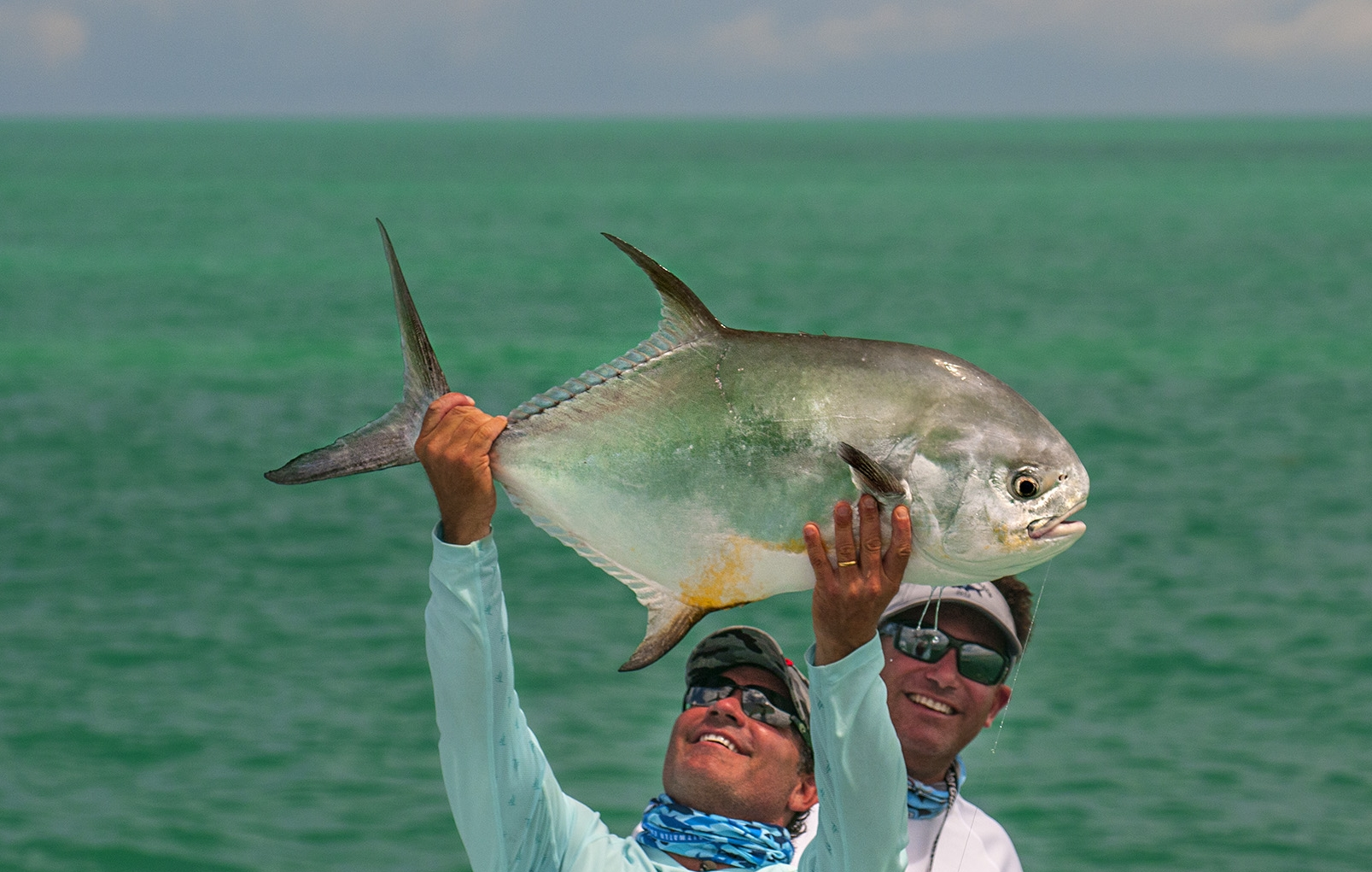 The Permit is my favorite fish. Read on to find out the very best seasons, locations and guides to help you catch a Permit