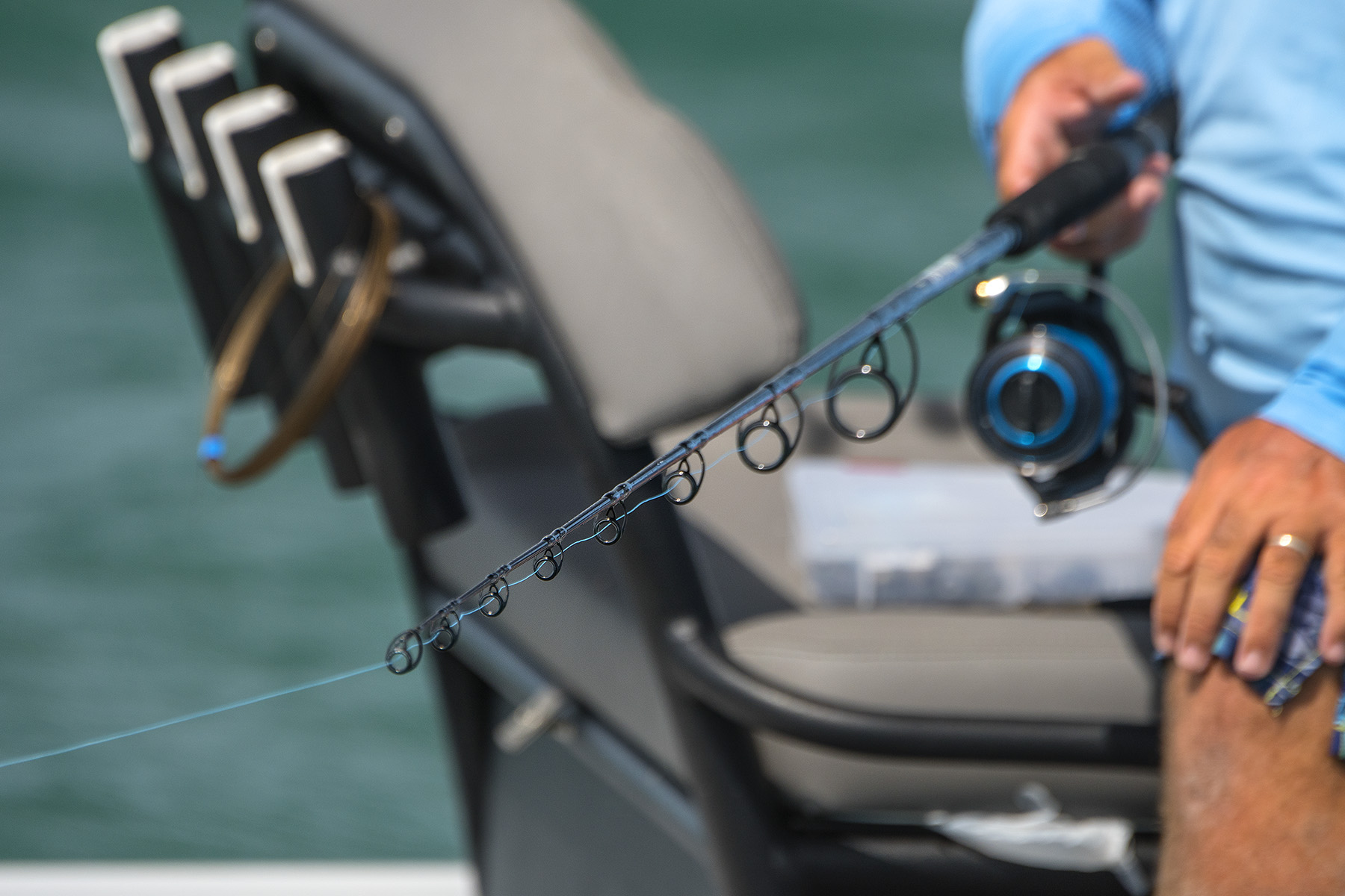 J Braid Fishing Line