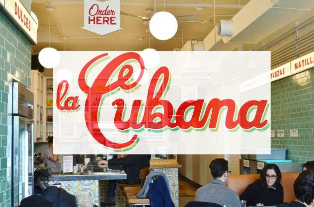 LA CUBANA // the Cuban inspired restaurant may just be the best thing thats happened to our international cuisine...  Read more