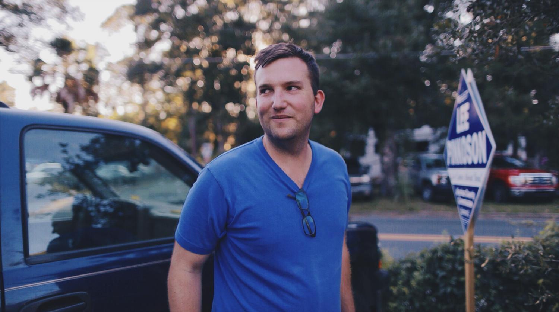Nick Burnett  Executive Producer, Development